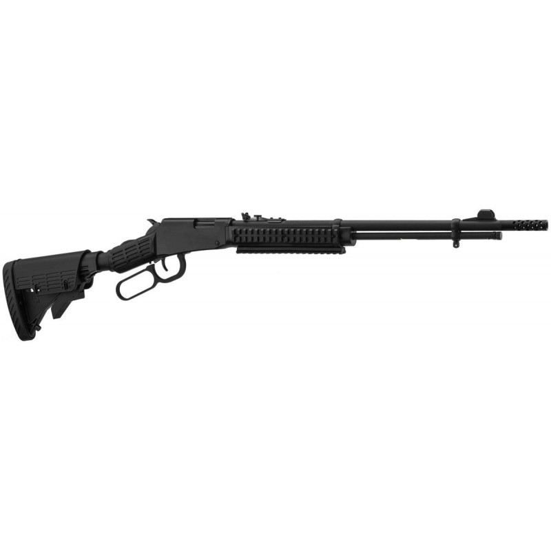 MOSSBERG CARABINE 464 SPX LEVER ACTION CAL 22 LR 10 COUPS - SYNTHÉTIQUE