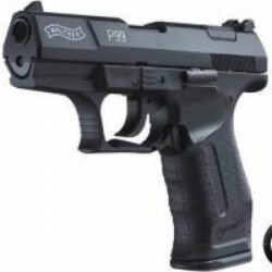 Walther P99 9mm PAK