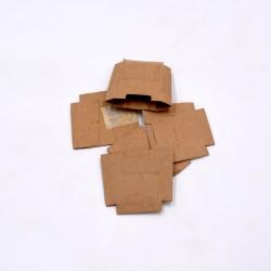 Protege clip carton Garand lot 5 originaux