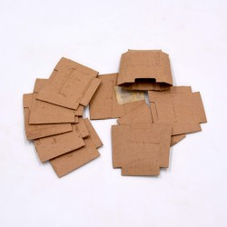 Protege clip carton Garand lot 10 originaux