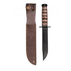 Couteau USMC avec étui