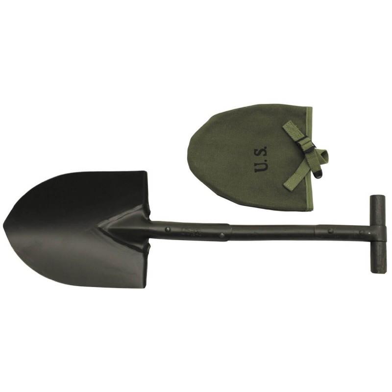 Pelle US repro M10 avec housse