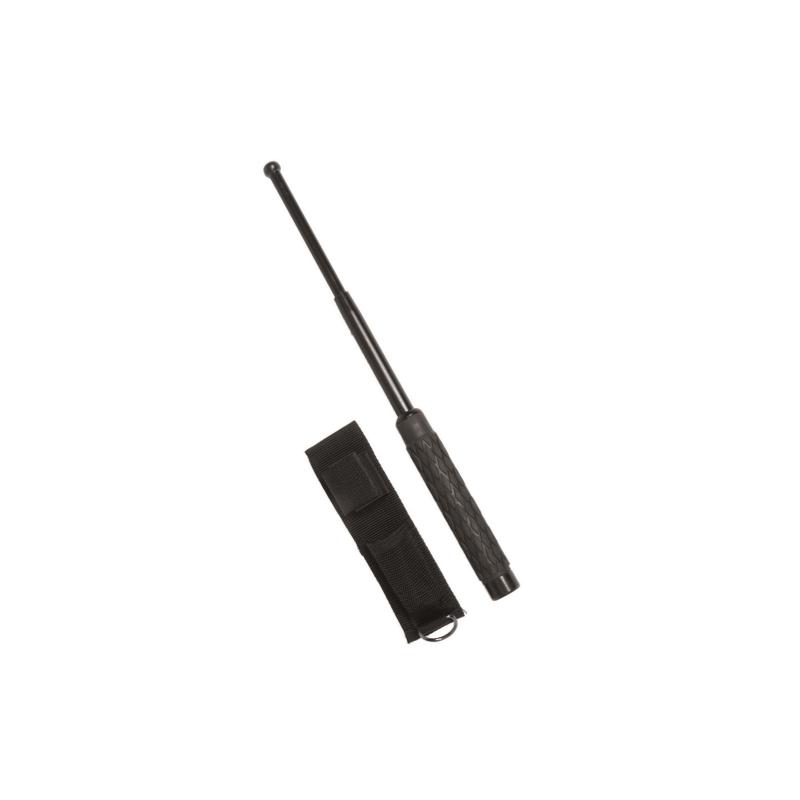 Matraque telescopique 20/53 cm