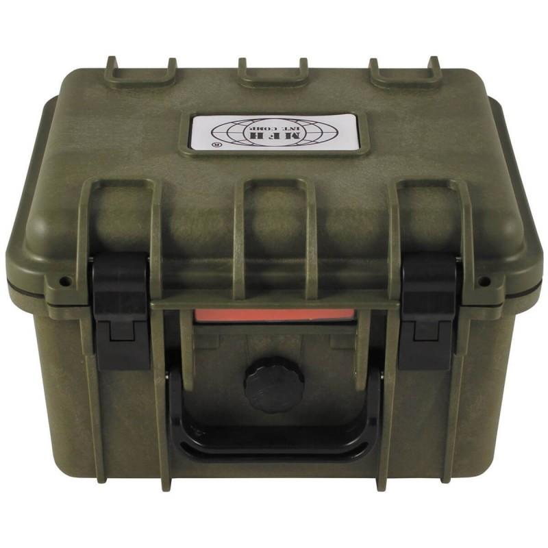 Caisse MFH 27x24x18 haute qualité