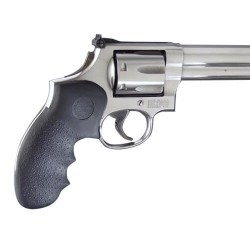 Plaquettes Hogue Smith Wesson K / L RB
