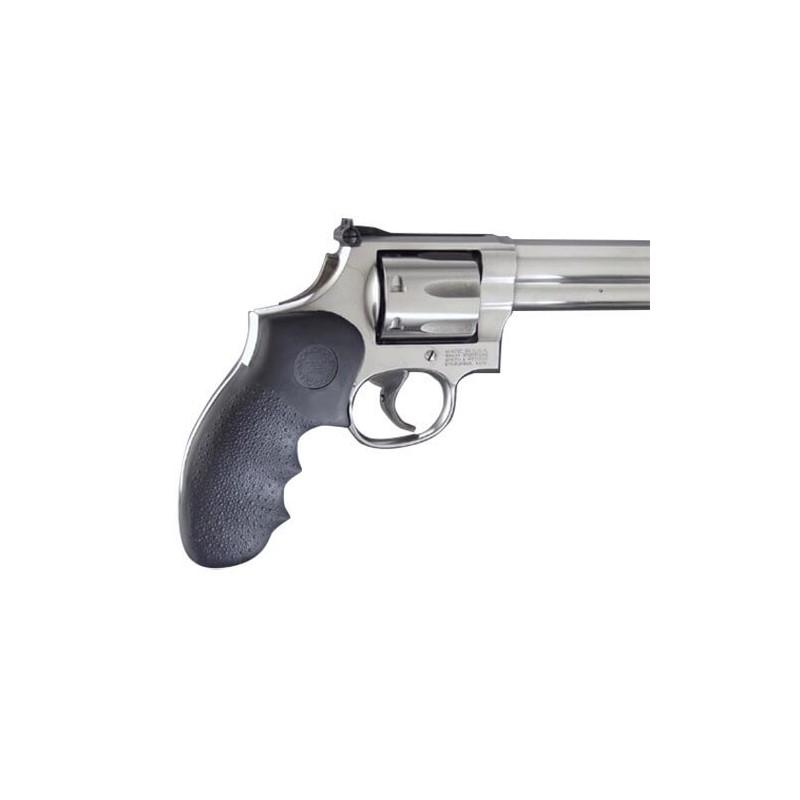 Plaquettes Hogue Smith Wesson K / L RB