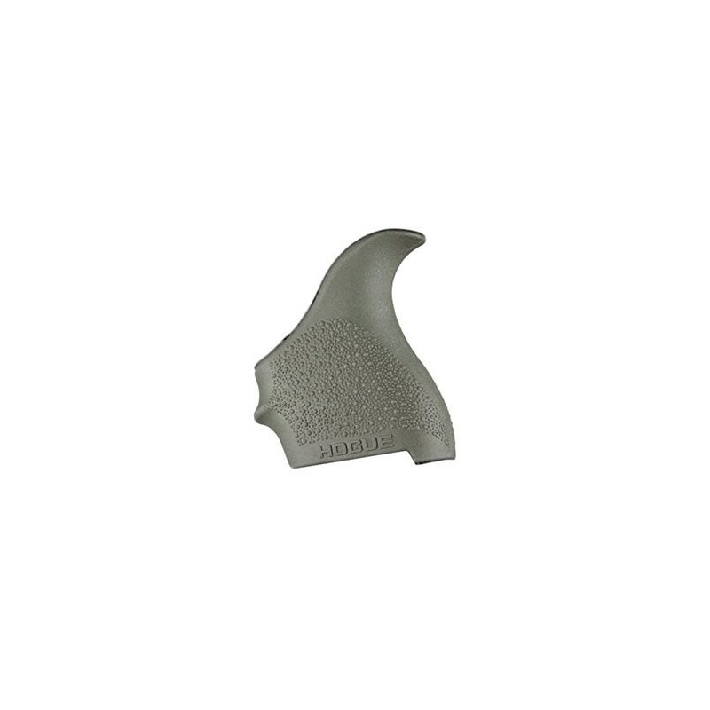 Grip Hogue Handall Beavertail Glock 42 / 43 vert OD