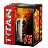 Munitions 9mm PAK TITAN x75