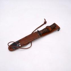 Pack couteau M3 et fourreau cuir M6