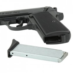 Walther PP ME bronzé