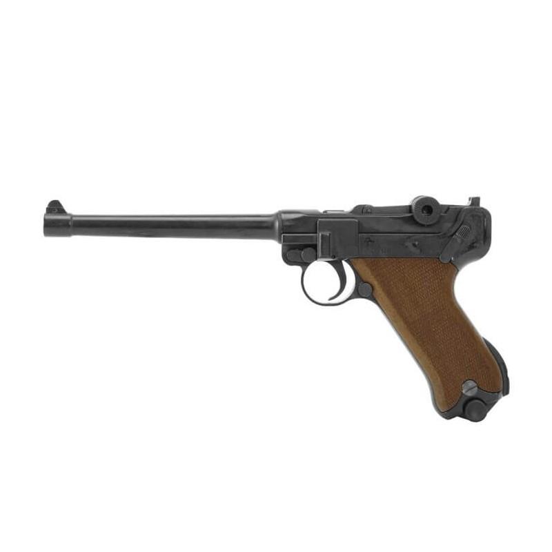 Luger P04 9mm PAK ME bronzé