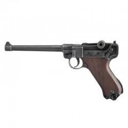 Luger P04 9mm PAK ME vieilli
