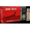 Munitions Geco boite de 20 calibre 280 Rem Soft point