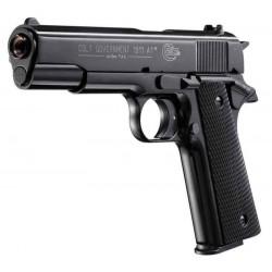 Colt 1911 Gvt noir 9mm PAK