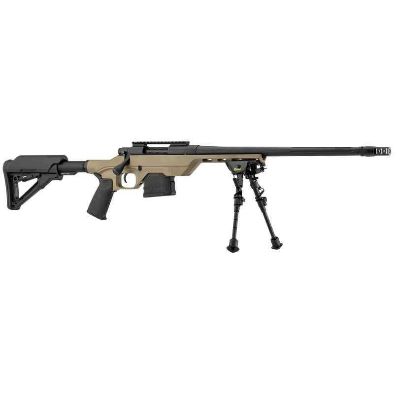 MOSSBERG MVP SERIE LC BOLT ACTION 308W