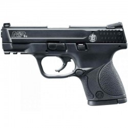 Smith&Wesson M&P 9C 9mm PAK