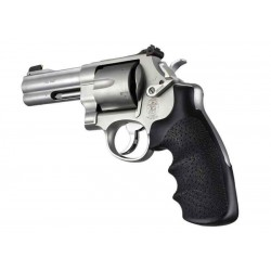 Plaquettes Hogue Smith Wesson N RB