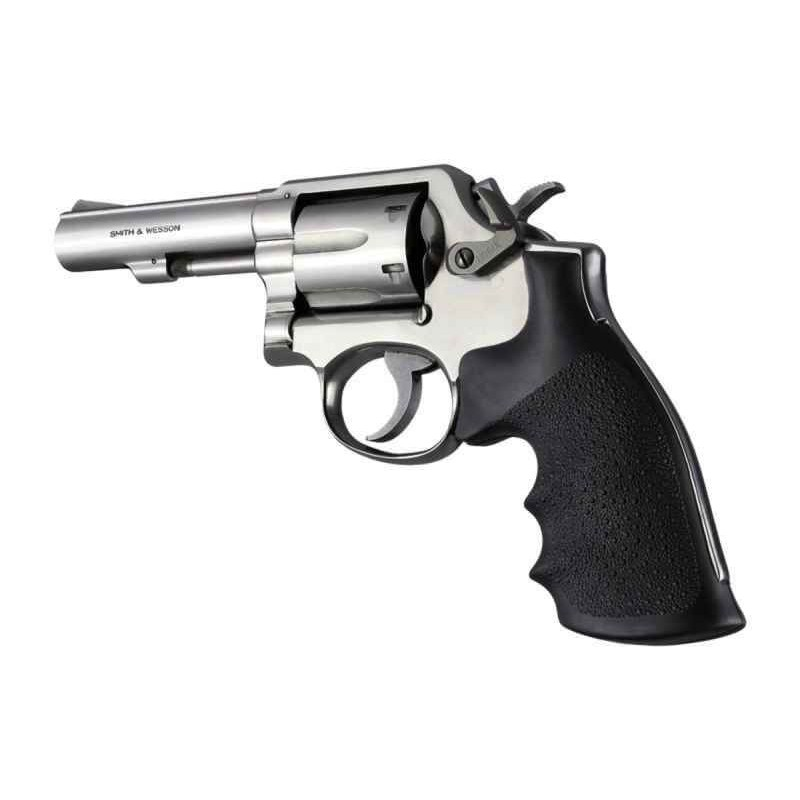 Plaquettes Hogue Smith Wesson K / L SB