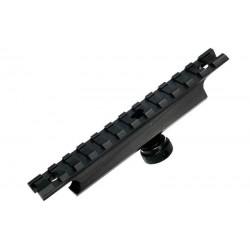 Rail de poignee M16 UTG