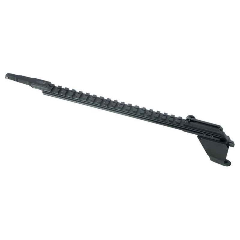 Rail long sur capot AK UTG