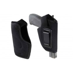 Holster port discret inside pant