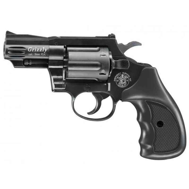 Smith&Wesson Grizzly 380 PK