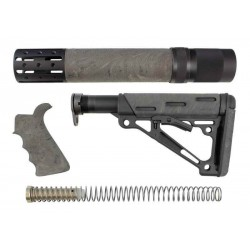 Kit AR15 Hogue Crosse garde main poignee