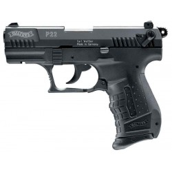 Walther P22 9mm PAK
