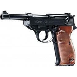 Walther P38 4,5mm Co2 Blowback