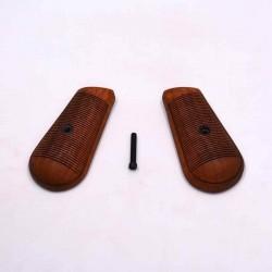 Plaquettes Mauser C96