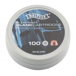 Balles 6mm à blanc Umarex x100