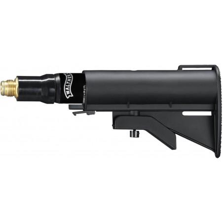 Crosse télescopique SG68 - 88gr