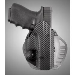 Holster Hogue Glock 17-22-31-37 Droitier