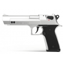 Retay Eagle X 9mm PAK Chrome Mat