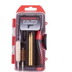 Winchester Kit de Nettoyage pour .45/.44 14-Pieces