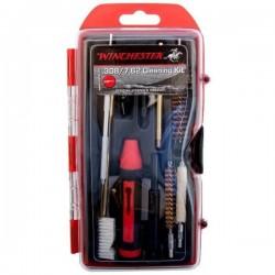 Winchester Kit de Nettoyage pour AR10 17-Pieces 7.62/.308