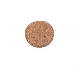 Bouchon liege d'etancheite gourde