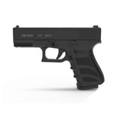 Retay Mod 19C 9mm PAK noir