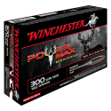 300WM 180gr Power Max bonded Winchester x20