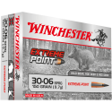 30-06 150gr Extreme Point Winchester x20