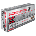 30-30 Win 170gr Power Point Winchester x20