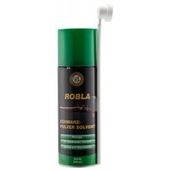 Solvant poudre noire Robla - Ballistol 200ml