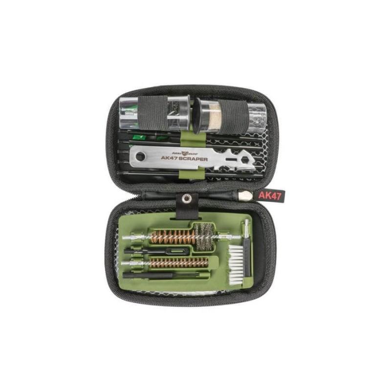 Real Avid gun boss - Kit de nettoyage AK47