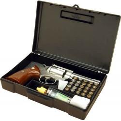 Mallette MTM arme de poing 804-40