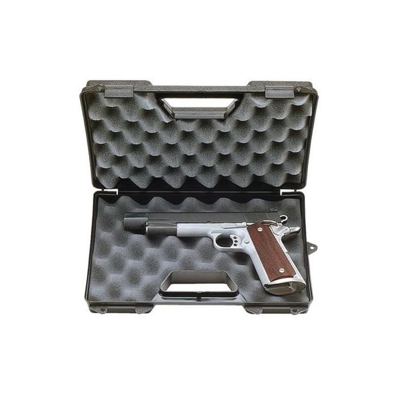 Mallette MTM arme de poing 806-40