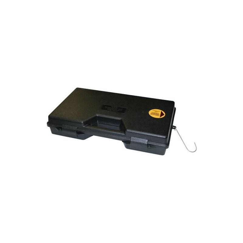 Mallette MTM arme de poing 808-40
