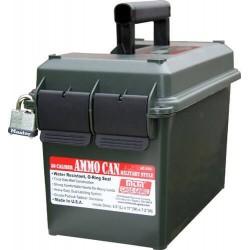 Boite MTM .50 AC50C Vert