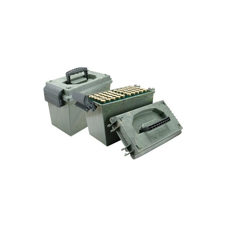 Boite MTM SD-100-12