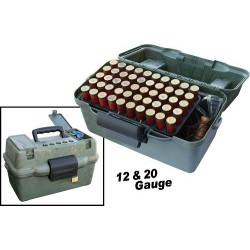 Boite MTM SF-100-D Calibre 12 et 20 camo deluxe