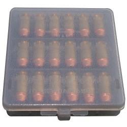 Etui MTM 45ACP Fume Transparent